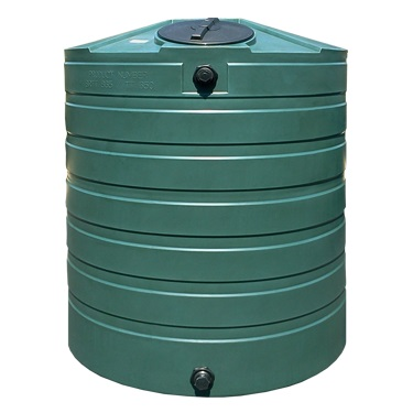 Bushman Water Storage Tank 865 Gallon Tankandbarrel Com
