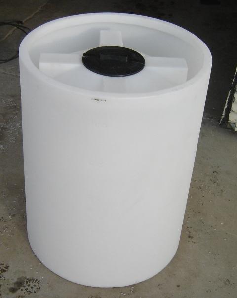 Custom Roto Molding 65 Gallon Tank 100 Gallon Containment