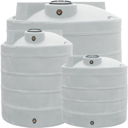 Duracast Ribbed Vertical Water Tank - 650 Gallons 2 ...  sc 1 st  TankAndBarrel.com & Duracast Ribbed Vertical Water Tank - 650 Gallons | TankAndBarrel.com