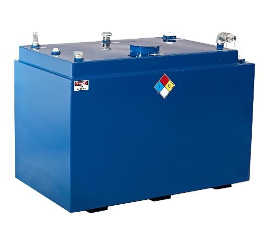 500 Gallon Fuel Tank >> Onken Double Wall Used Oil Tank 500 Gallon
