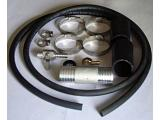 ATI Diesel Auxiliary Installation Kit (Dodge Thru 2012)