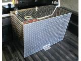 ATTA Rectangular Transfer Tank - 75 Gallon