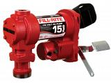 Fill-Rite FR604H 115V Fuel Transfer Pump (Pump Only) - 15 GPM