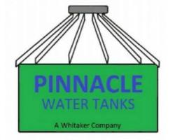Pinnacle Water Tanks
