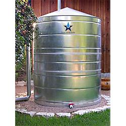 Stainless Steel Water Storage Cistern Tank - 4800 Gallon 1  sc 1 st  TankAndBarrel.com & Stainless Steel Water Storage Cistern Tank - 4800 Gallon ...