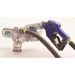 ATI GPI Fuel Transfer Pump - Automatic Nozzle - 15 GPM 1