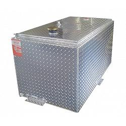 ATI 50 Gallon Double Wall Rectangle Refueling Tank 1
