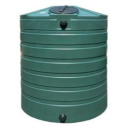 Bushman Water Storage Tank - 865 Gallon 1
