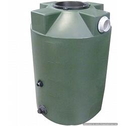Bushman Rain Harvesting Storage Tank - 100 Gallon 1