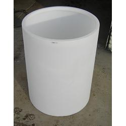 Custom Roto-Molding 100 Gallon Open Top Tank 1