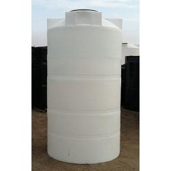 Custom Roto-Molding 1225 Gallon Heavy Duty Chemical Storage Tank 1