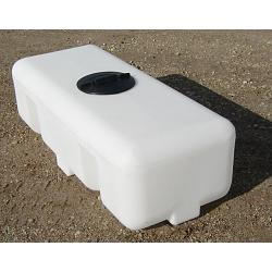 Custom Roto-Molding 50 Gallon Rectangular Tank 1