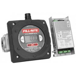 Fill-Rite 900CDP1.5BSPT Digital Meter with 1.5 in Inlet and Outlet 1