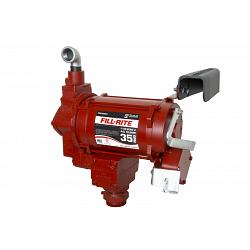 Fill-Rite FR300VN 115/230V High Flow AC Pump Only - 20 GPM 1