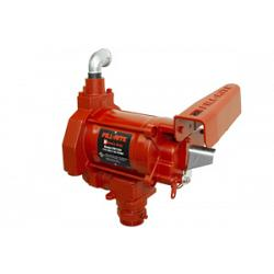 Fill-Rite FR710VN 115 Volt AC Pump - Pump Only 1 in. Outlet for Higher Flow Rate - 19 GPM 1