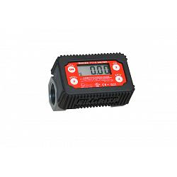 Fill-Rite TT10AN In-Line Digital Turbine Meter 1