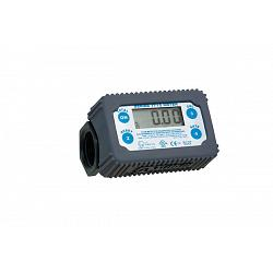 Fill-Rite TT10PN In-Line Digital Turbine Meter 1