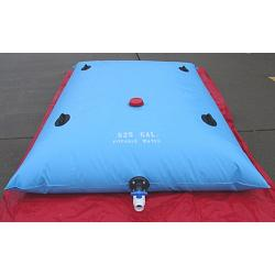 Fol-Da-Tank Potable Water Collapsible Pillow Tank - 1500 Gallon 1