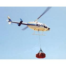 Fol-Da-Tank Flying Gray Water Series Helicopter Portable Tank - 240 Gallon 2