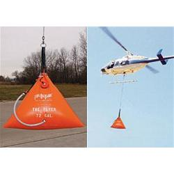 Fol-Da-Tank Flying Potable Water Series Helicopter Portable Tank - 134 Gallon 2
