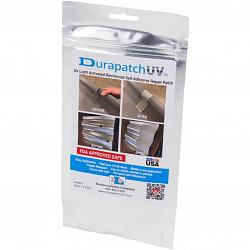 "Durapatch UV Activated Self-Adhesive Tank Repair Patch (3"" x 6\"") 1"