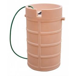 Hastings Rainwater Harvesting Rain Barrel - 56 Gallons 1