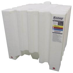 Hastings Stackable Storage System Tank - 165 Gallon 1