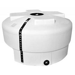 Hastings Pickup Truck Liquid Storage Tank - 400 Gallon 1