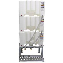 Hastings Stackable Storage System Tank - 165 Gallon 2