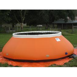 Husky 3000 Gallon High Side Self Supporting Onion Tank 1