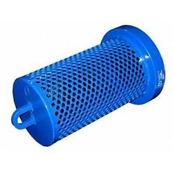 Husky Barrel Strainer - 6 Inch NH Threads 1