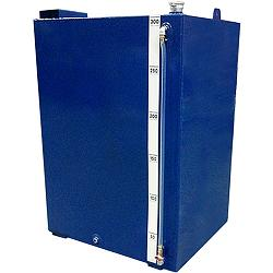 Onken Single Wall New Oil Tank - 300 Gallon 1