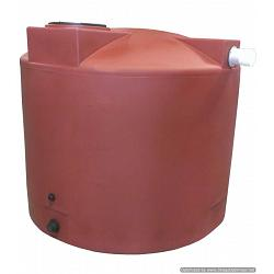 Poly-Mart Rain Harvesting Storage Tank - 1000 Gallon 1