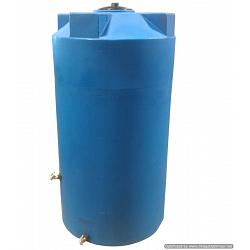 Poly-Mart Emergency Water Storage Tank - 250 Gallon 1
