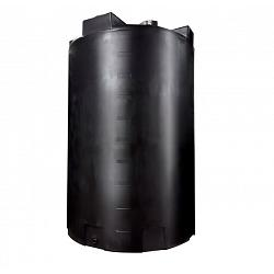 Poly-Mart Vertical Chemical Storage Tank - 5000 Gallon 1
