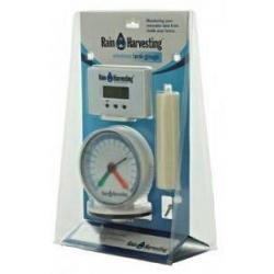 Poly-Mart Wireless Tank Gauge 2