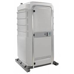 PolyJohn Fleet Recirculating Flush Portable Restroom 1