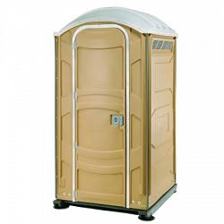PolyJohn GAP Compliant Portable Restroom Package 1