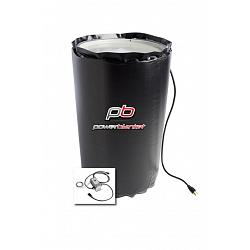 Powerblanket 15 Gallon Drum Heater Blanket w/Thermostatic Controller 1