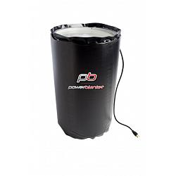 Powerblanket 15 Gallon Drum Heater Blanket w/Rapid Ramp 1