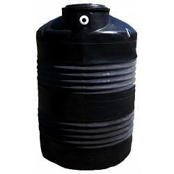 Quadel Titan 500 Gallon Above Ground Tank 1