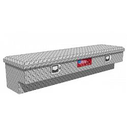 RDS Side Mount Aluminum Toolbox - 70744 1