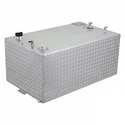 RDS 55 Gallon Rectangle Refueling Tank 1