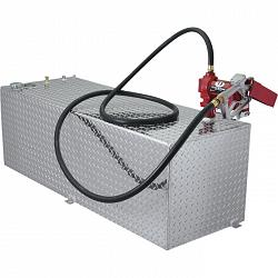 RDS 91 Gallon Rectangle Refueling Tank 1