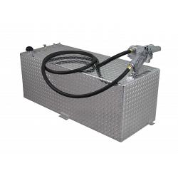 RDS 80 Gallon Rectangle Refueling Tank 2