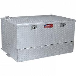 RDS 75 Gallon Refueling Tank & Toolbox Combo 1