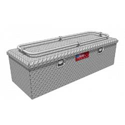 RDS Aluminum Golf Cart Utility Toolbox - 72807 1
