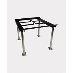 "Rhino Stackable Tank Stand Kit - 24"" Leg Height 1"