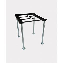 "Rhino Stackable Tank Stand Kit - 36"" Leg Height 1"