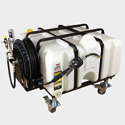 Rhino 80 Gallon Side Mount Portable Fluid Dispensing System 1
